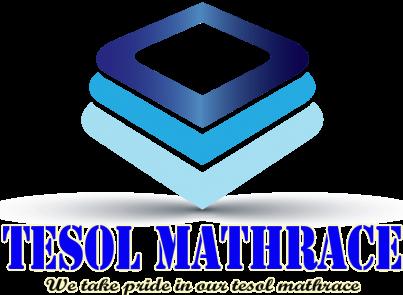 Tesol Mathrace